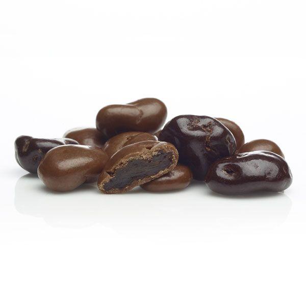 Dark Chocolate Sultanas