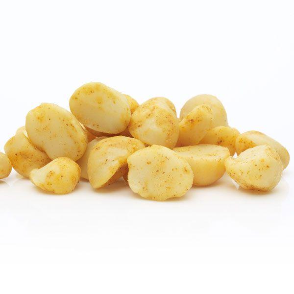 Chilli Macadamias (Pieces)