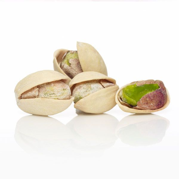 Dry Roasted Salted Pistachio